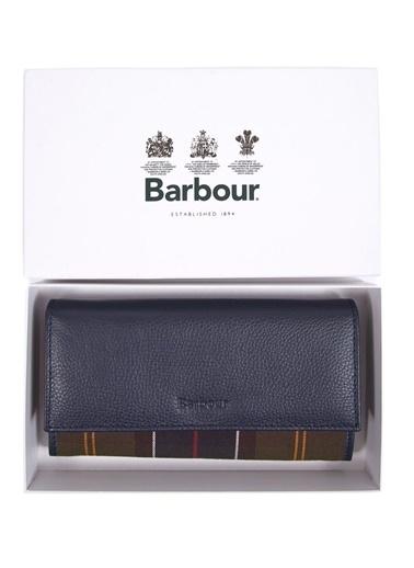 Barbour Cüzdan Lacivert